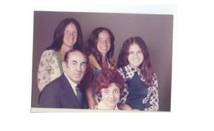 משפחת מילר (צילום: באדיבות משפחת מילר)