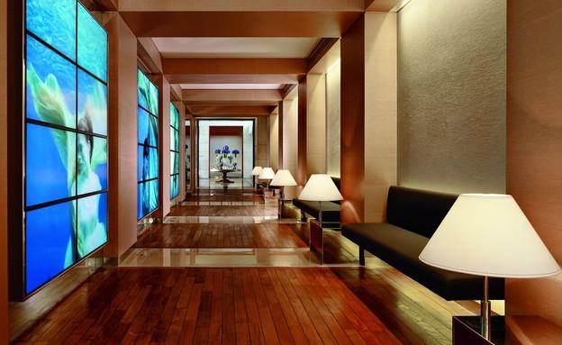 מלון ריץ קרלטון הרצליה (צילום: Matthew Shaw - מתיו שו)