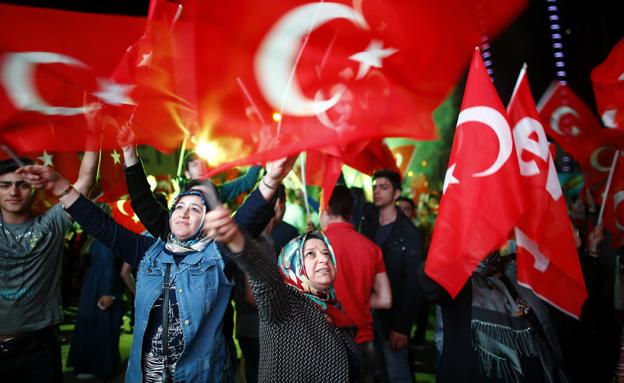 לאן ארדואן יוביל את טורקיה?
