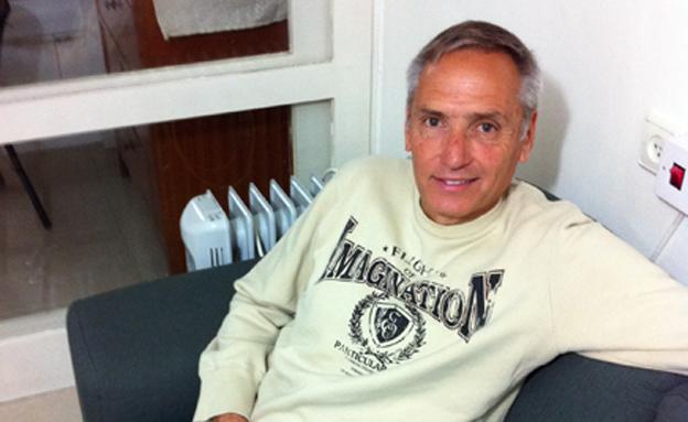 יחיאל נרקיס (צילום: באדיבות המשפחה)