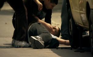 הבנאליות של הרצח ביפו (צילום: מתוך הסרט עג'מי, באדיבות מוש דנון וינוסן הפקות)
