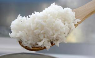 האורז המושלם (צילום: עומר בן סימון, אוכל טוב)