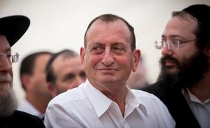 רון חולדאי (צילום: מרים אלסטר, פלאש 90)