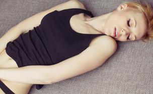 מיניות נשית (צילום: Shutterstock)