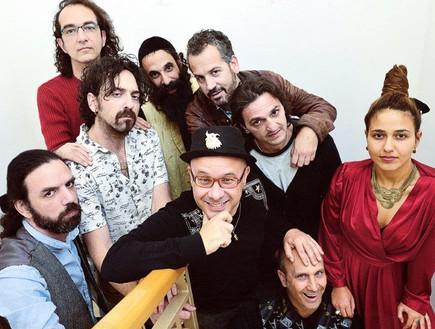 טיפקס בפסטיבל ישראל