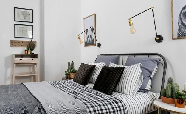 לי אולשה  (10), חדר שינה (צילום: יחסי ציבור)
