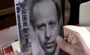 איש העסקים שהציל 20 אלף יהודים (צילום: חדשות 2)