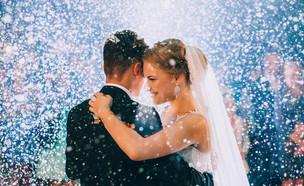 חתונה (צילום: Dmitry Sheremeta, shutterstock)