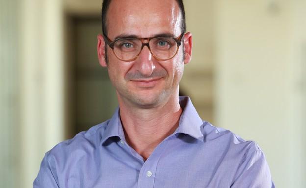גיא שפיגלמן (צילום: יחסי ציבור)