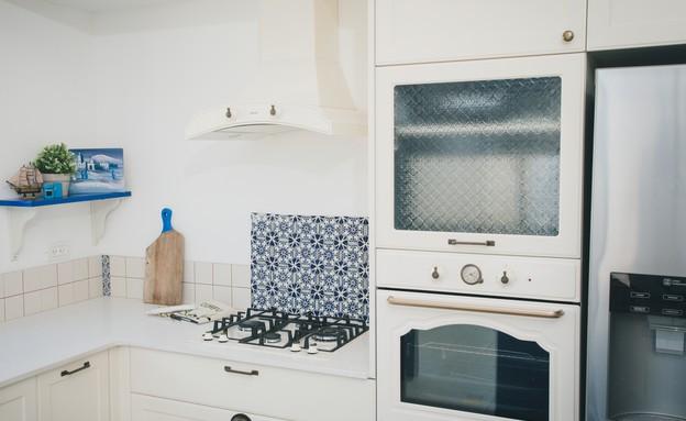 חגית בכר, מטבח (41) (צילום: יחסי ציבור)
