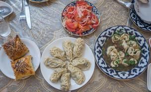 חנן מרגילן (צילום: גיל גוטקין, אוכל טוב)