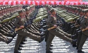 צפו בתיעוד מצפון קוריאה (צילום: רויטרס)