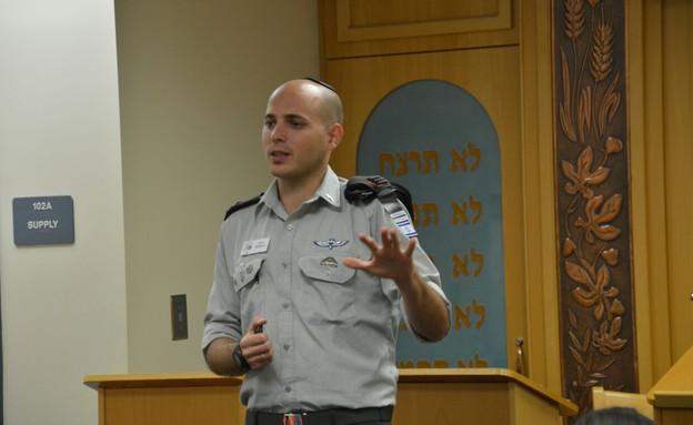 יעקב שה-לבן (צילום: יחסי ציבור)