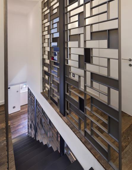 גדי פרידמן, מדרגות, ג (15) (צילום: אסף פינצ'וק)