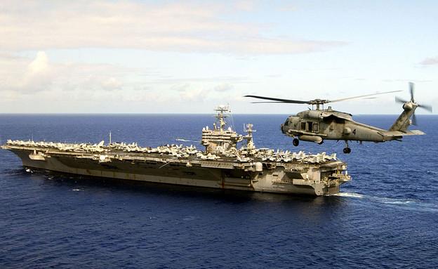 נושאת המטוסים