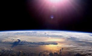 כדור הארץ (צילום: יחסי ציבור)