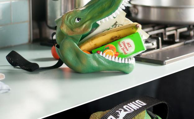 חמישייה 9.5, קופסת דינוזאור (צילום: יחסי ציבור)