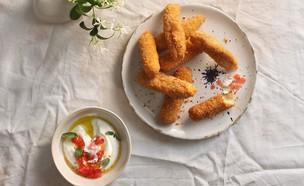 מקלוני גבינה (צילום: רונן מנגן, מחלבת טרה)