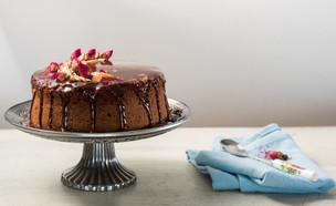 עוגת שוקולד מנצחת (צילום: בני גם זו לטובה, אוכל טוב)