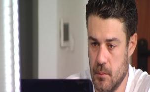 הצעיר מאשדוד שממרר את חיי האנטישמים בצרפת (צילום: חדשות 2)