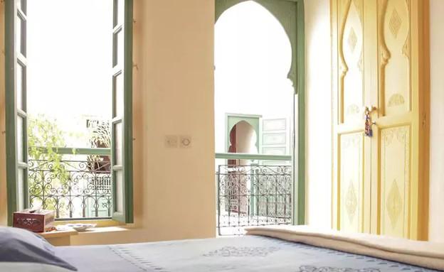 בית פרטי בלב מרקש 2 (צילום: airbnb.com)