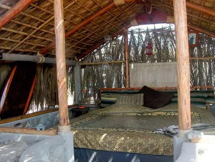 פלאפה מקסיקנית בלוס קאבוס מקסיקו 4
