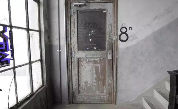לופט אורבני בברוקלין ניו יורק 2 (צילום: airbnb.com)