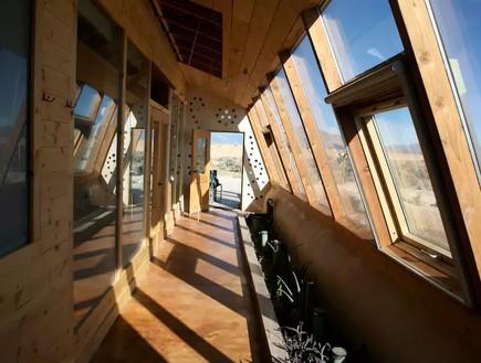 ספינת אדמה בניו מקסיקו  3