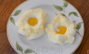 ביצים על ענן (תמונת AVI: צילום מסך youtube, CME Network™)