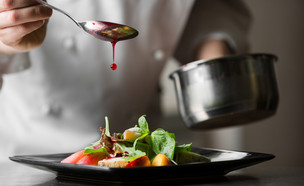 מסעדה (צילום: Shutterstock)