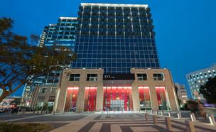 המלון הגאה הראשון בישראל (צילום: איה בן עזרי, יחסי ציבור)