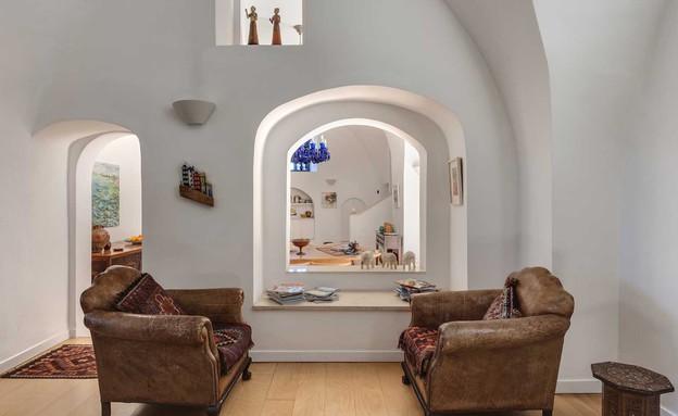 בית ממלוכי ביפו (צילום: עודד סמדר)