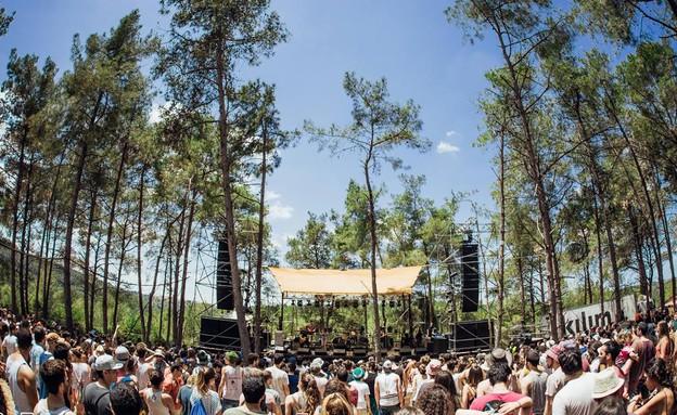 פסטיבל יערות מנשה (צילום: יחסי ציבור)