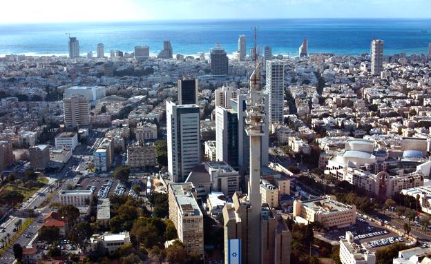מאשדוד ועד תל אביב: ריח רע באוויר (צילום: רויטרס)