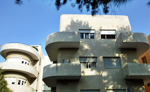 דירות בתל אביב (צילום: רויטרס)