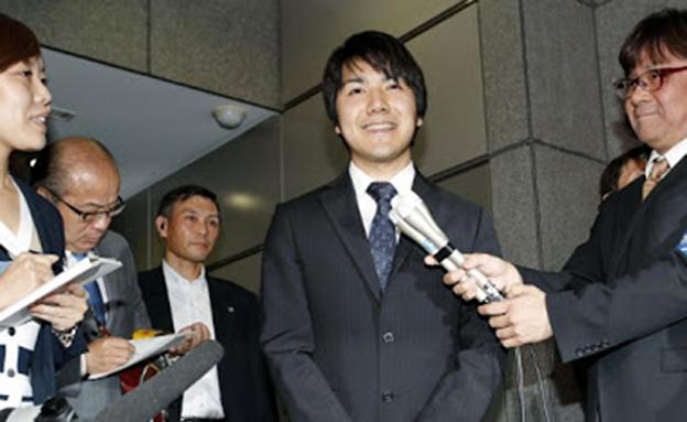 """קומורו. כיכב כ""""נסיך הים"""" (צילום: CNN)"""