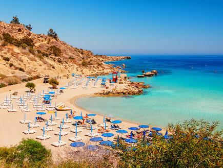 קפריסין (צילום: Oleg_P, Shutterstock)