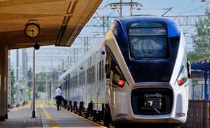 תחנת רכבת (צילום: ShutterStock)