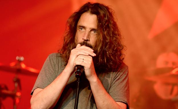 כריס קורנל (צילום: Kevin Winter, GettyImages IL)