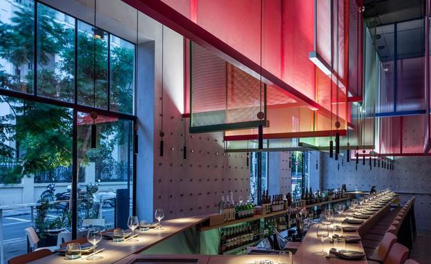 יא פאן - המסעדה (צילום: עמית גירון,  יחסי ציבור )