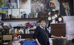 הרבנית מרים שושנה  (צילום: מרים אלסטר לפלאש 90, מגזין נשים)