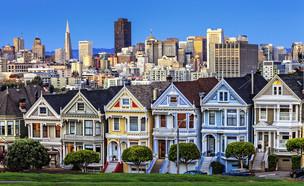 סן פרנסיסקו (צילום: Shutterstock)