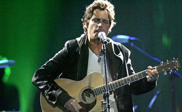 קורנל בהופעה ב-2005 (צילום: רויטרס)