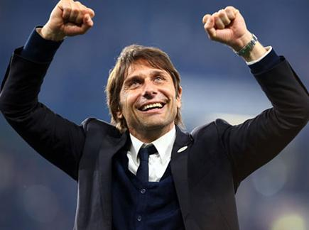 """קונטה. """"מי שמצליח באיטליה יכול להצליח בכל מקום"""" (getty) (צילום: ספורט 5)"""