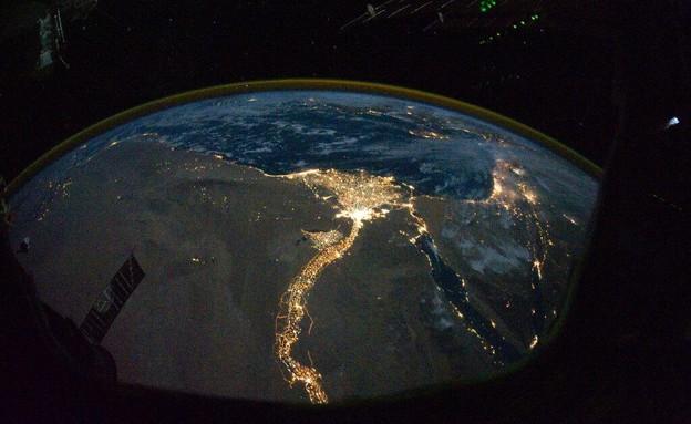 הנילוס בסכנה (צילום: יחסי ציבור)
