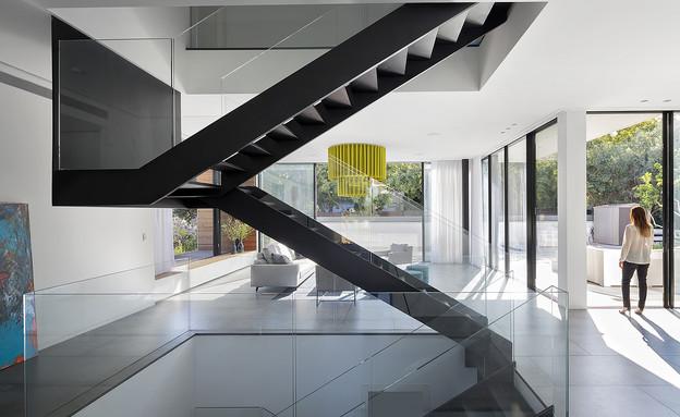 שחר רוזנפלד, מדרגות (8) (צילום: שי אפשטיין)