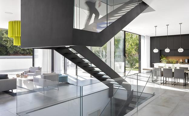 שחר רוזנפלד, מדרגות (21) (צילום: שי אפשטיין)