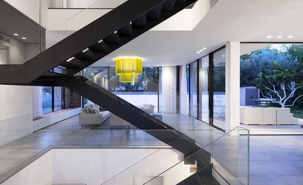 שחר רוזנפלד, מדרגות (30) (צילום: שי אפשטיין)