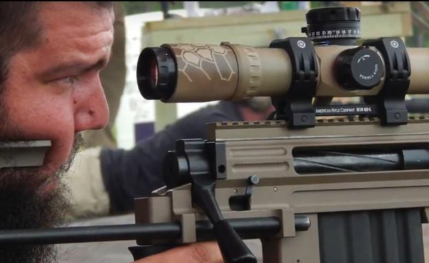 הרובה הטוב בעולם (צילום: מתוך youtube)