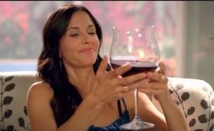 קוגר טאון יין אדום (צילום: מתוך YouTube)